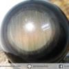 ออบซิเดียนดวงตา (Eye Obsidian) ทรงบอล 3 cm