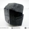 แบล็คทัวร์มาลีน-เกรดA- Black Tourmaline (25g)