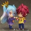 Nendoroid Shiro & Nendoroid Sora ฟรีส่งลงทะเบียน