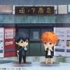 (Pre-order)Nendoroid - Haikyuu!!: Tobio Kageyama Jersey Ver. + Shoyo Hinata Jersey Ver.