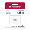 TRANSCEND MICRO SD 128GB (CLASS 10 U3)