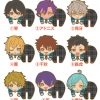 Ensemble Stars! - Nokkari Rubber Clip vol.2 9Pack BOX(Pre-order)