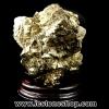 ▽กลุ่มเพชรหน้าทั่ง หรือไพไรต์ pyrite (4.2 Kg)