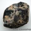 หินนางฟ้าหรือหินกางเขน จากมาดากัสการ์ (3.1g)