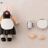 Cu-poche Extra - Waitress Body Long Length (Black)(Pre-order)