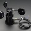 เซ็นเซอร์วัดความเร็วลม arduino แบบ3ถ้วย Wind speed sensor voltage signal 0-5V