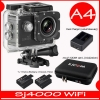 Sj4000 WiFi+ Battery+Dual Charger+BAG(L) ( 8 สี )