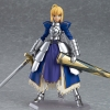 (Pre-order)figma - Fate/stay night: Saber 2.0