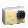 sj 5000 silica Cover ซิลิโคอ่อนสำหรับป้องกันกล้องSJCAM SJ 5000,SJ 5000 wifi , SJ 5000+ , SJ 5000X