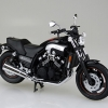1/12 Bike No.8 Yamaha VMAX '07 Plastic Model(Pre-order)