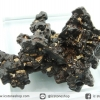 Hematite after marcasite (Prophecy stone) อียิปต์ (31g)