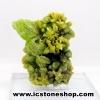 ▽ไพโรมอร์ไฟต์ Green Pyromorphite (36g)