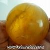 ▽แคลไซต์(calcite) ขนาดใหญ่ทรงบอล 6.6 cm 487g