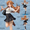 Sword Art Online the Movie: Ordinal Scale - Asuna Yuuki Summer Uniform Ver. 1/7 Complete Figure(Pre-order)