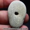 โฮเลย์สโตน Holey Stone 1 รูทะลุผ่าน (8g)