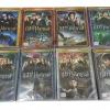 เซต DVD Harry Potter ภาค1-7.2 พากย์ไทย 2016