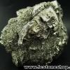 ▽กลุ่มเพชรหน้าทั่ง หรือไพไรต์ pyrite (915g)