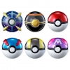 Pokemon - Ball Collection ULTRA 10Pack BOX (CANDY TOY)(Pre-order)