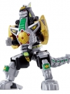Super Mini-Pla - Kyoryu Sentai Zyuranger Dragon Caesar (CANDY TOY)(Pre-order)