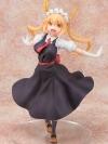 Miss Kobayashi's Dragon Maid - Tohru Maid ver. 1/7 Complete Figure(Pre-order)