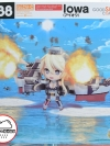 Nendoroid - Kantai Collection -Kan Colle- Iowa(Limited) (In-stock)