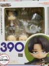 Nendoroid - Attack on Titan: Levi(In-stock)