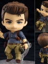 Nendoroid - Uncharted 4 A Thief's End: Nathan Drake Adventure Edition(Pre-order)