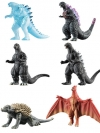 Godzilla Shingeki Taizen Vol.2 10Pack BOX (CANDY TOY)(Pre-order)