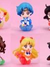 Petit Chara Land - Sailor Moon: Candy de Make Up! 6Pack BOX(Pre-order)