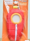 Nendoroid Odekake Pouch Sleeping Bag Red Ver.
