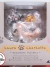 Infinite Stratos - Laura & Charles Nekomimi Pajama