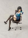 CL Original - Hishoka Yuki Hatsumi [Aoi Koakuma] 1/7 Complete Figure(Pre-order)