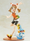 """ARTFX J - """"Pokemon"""" Series: May with Mudkip 1/8 Complete Figure(Pre-order)"""