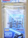 M.S.G Modeling Support Goods - Gimmick Unit 03 LED Sword BLUE Ver.