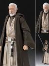 """S.H. Figuarts - Ben Kenobi (A New Hope) """"Star Wars Episode IV: A New Hope""""(Pre-order)"""