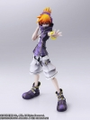 The World Ends with You -Final Remix- Bring Arts Neku Sakuraba Action Figure(Pre-order)
