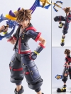 KINGDOM HEARTS III BRING ARTS - Sora Action Figure(Pre-order)