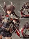 Rage of Bahamut - Dark Dragoon Forte 1/8 Complete Figure(Pre-order)