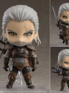 Nendoroid - The Witcher 3 Wild Hunt: Geralt(Pre-order)