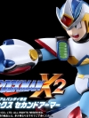 Mega Man X - X Second Armor (Limited Pre-order)