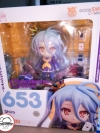 Nendoroid - No Game No Life: Shiro (In-stock)