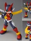 Mega Man Zero - Zero Repackage Edition 1/10 Plastic Model(Pre-order)