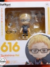 Nendoroid - Haikyuu!! Second Season: Kei Tsukishima(In-Stock)