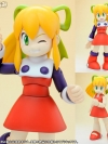 Mega Man - Roll Repackage Edition 1/10 Plastic Model(Pre-order)