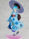Re:ZERO -Starting Life in Another World- Rem Ukiyo-e Ver. 1/8 Complete Figure(Pre-order)