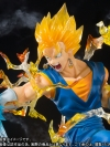 Dragon Ball Z - Figuarts ZERO Super Saiyan Vegetto (Limited Pre-order)