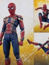 S.H. Figuarts - Iron Spider (Avengers: Infinity War)(Pre-order)