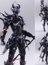Final Fantasy XIV - Bring Art: Estinien Action Figure(Pre-order)