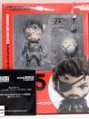 Nendoroid - Metal Gear Solid V: The Phantom Pain: Venom Snake Sneaking Suit Ver. (Limited)