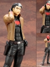 DC COMICS IKEMEN - DC UNIVERSE: Red Hood [First Press Limited Part Bundled Edition] 1/7 Complete Figure(Pre-order)